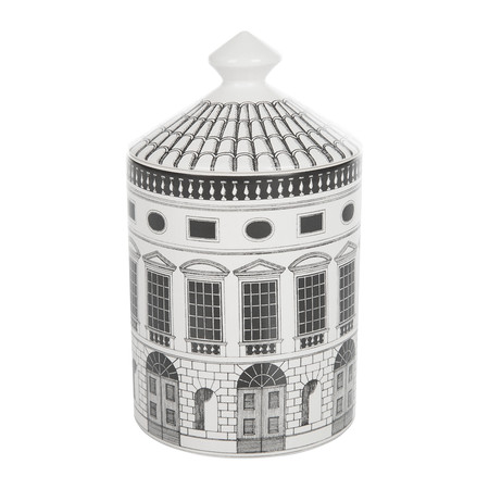 Fornasetti - Architettura Scented Candle - 300g