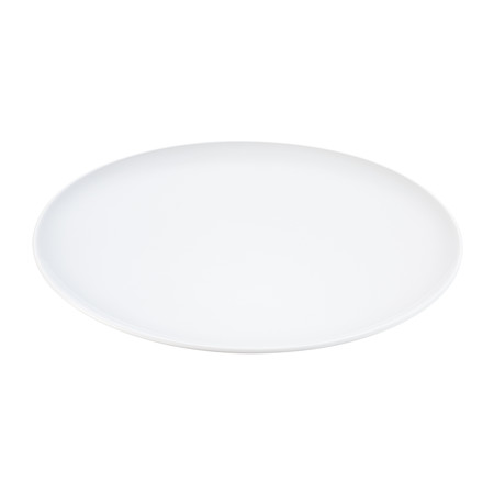 LSA International - Dine Coupe Lunch/Breakfast Plates - Set of 4 - 24cm