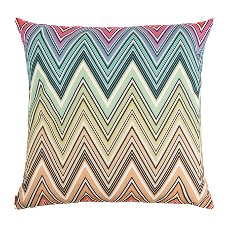 Missoni Home - Kew Outdoor Pillow - 100 - 60x60cm