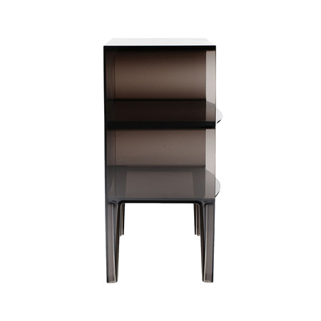 Kartell - Ghost Buster Commode - Smoke