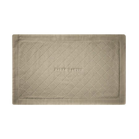Ralph Lauren Home - Avenue Bath Mat - Linen