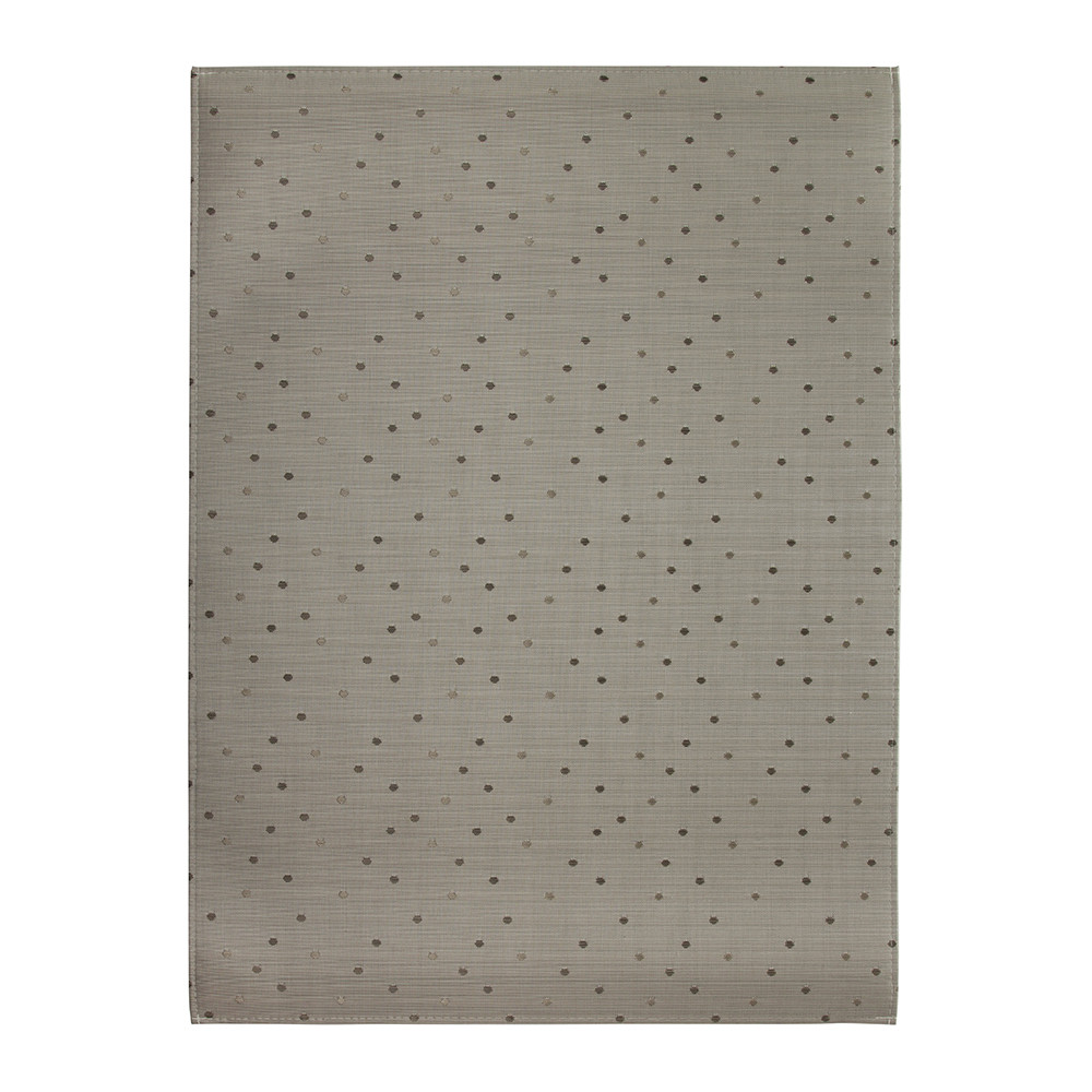 buy chilewich dot rug  mica  amara -