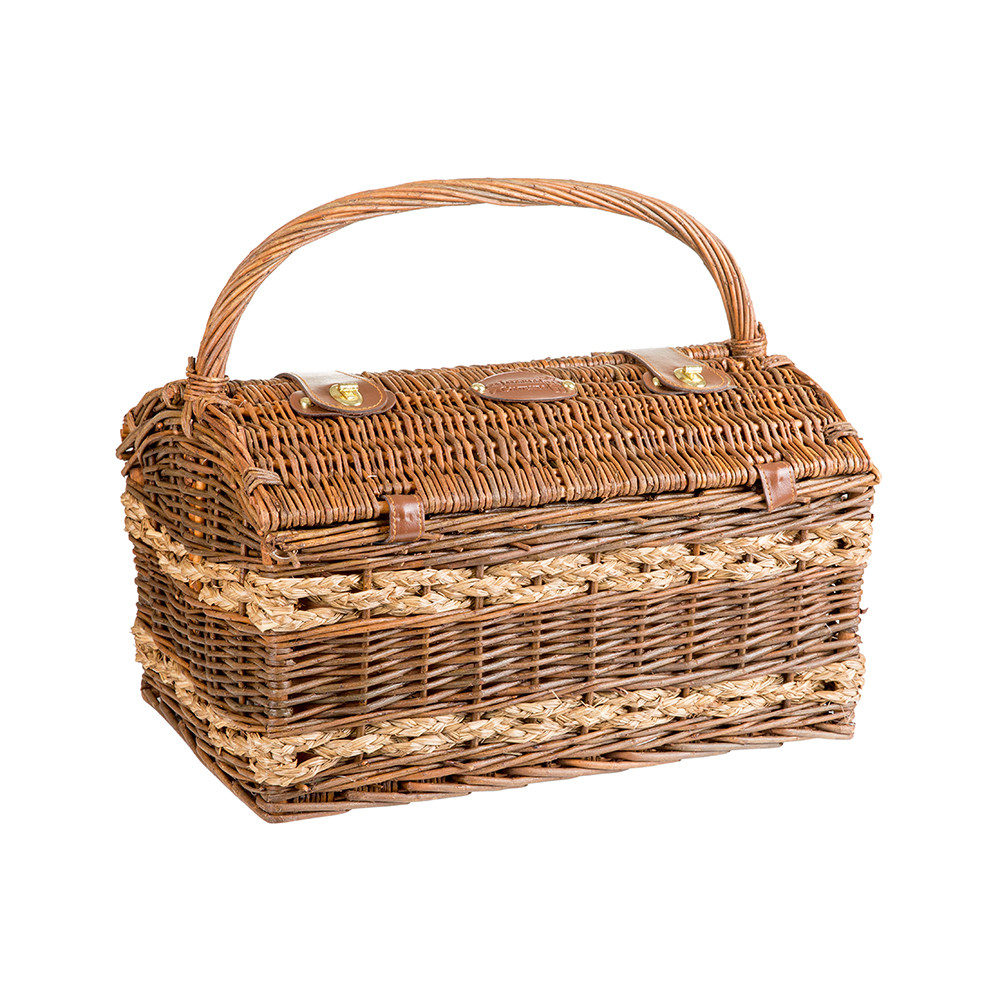 4 Person Picnic Basket Uk : Buy les jardins de la comtesse montmartre picnic basket