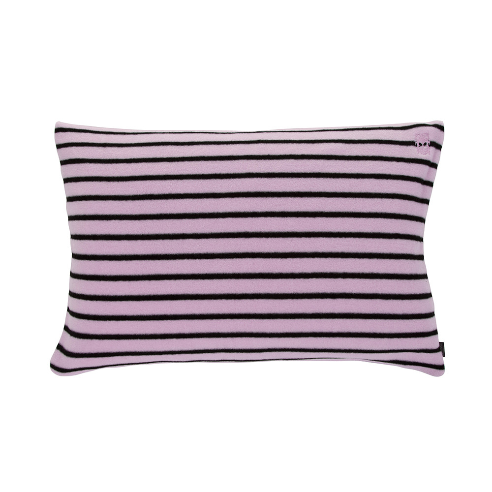 Zoeppritz since 1828  Soft Ice Bed Cushion  40x60cm  Pale Pink