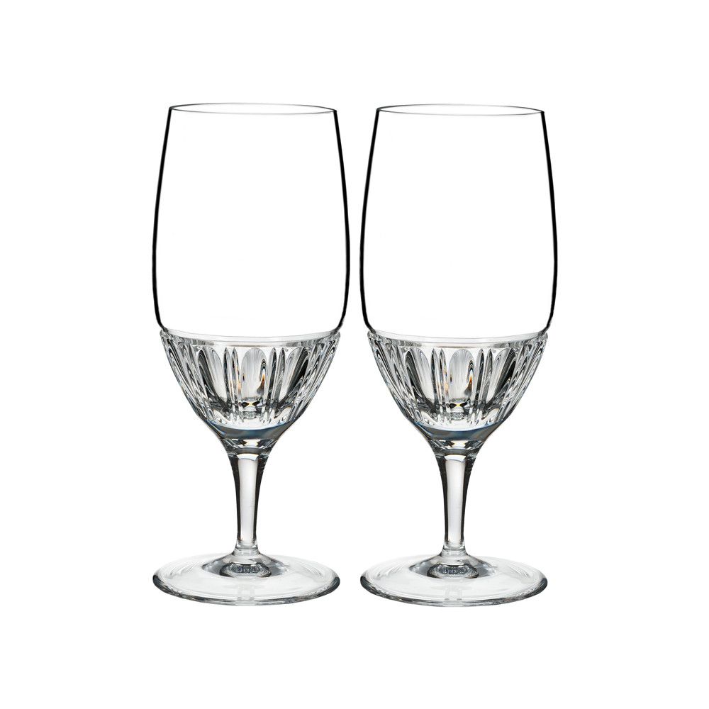 Waterford - Marquis Addison Iced Beverage Glasses - Set of 2