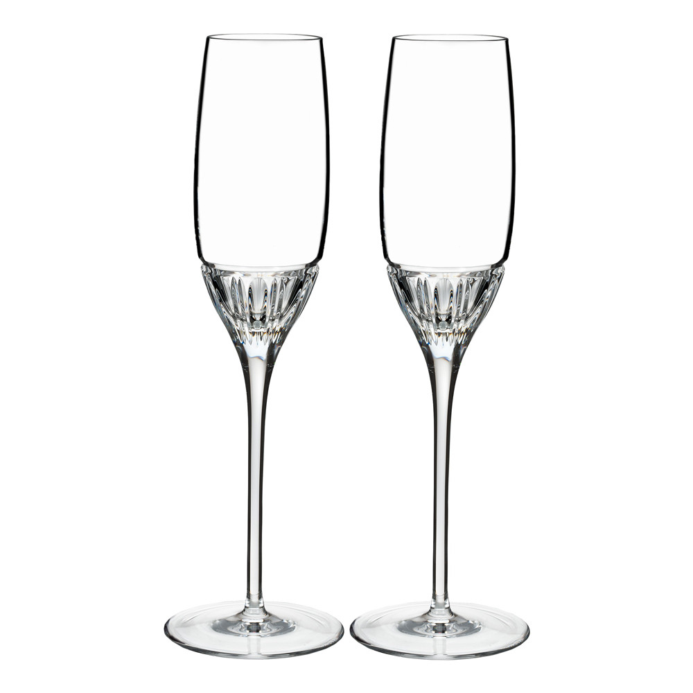 Waterford - Marquis Addison Champagne Flutes - Set of 2 thumbnail
