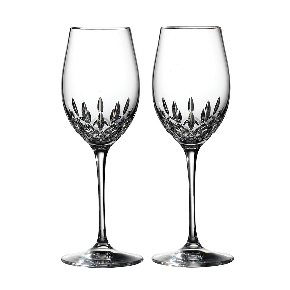 Waterford - Lismore Essence White Wine Glasses - Set of 2