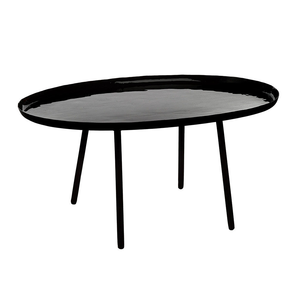 Buy Pols Potten Oval Coffee Table