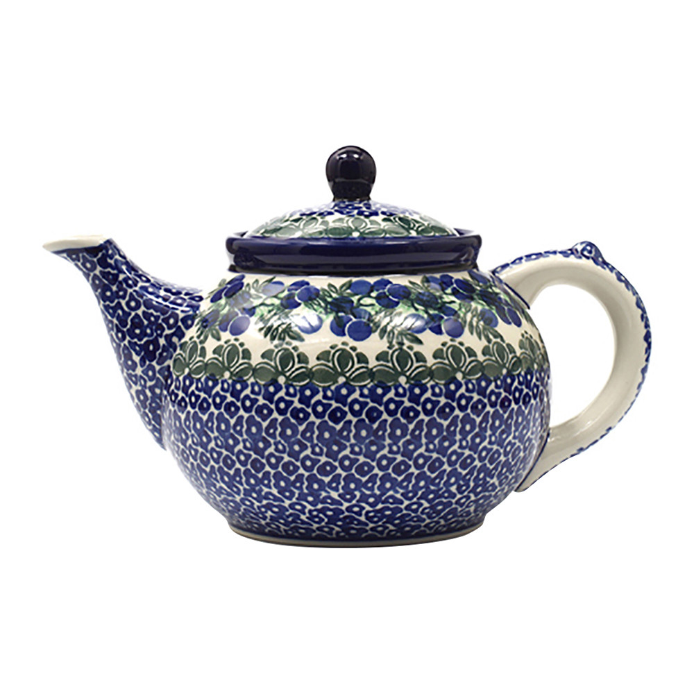 bunzlau castle teapot myrtille large gay times uk