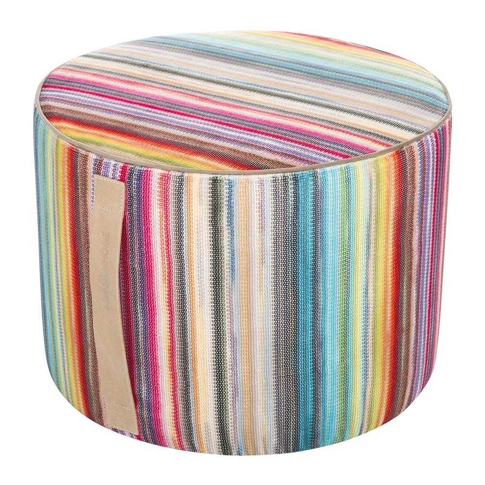 . buy missoni home siberia pouf    xcm  amara