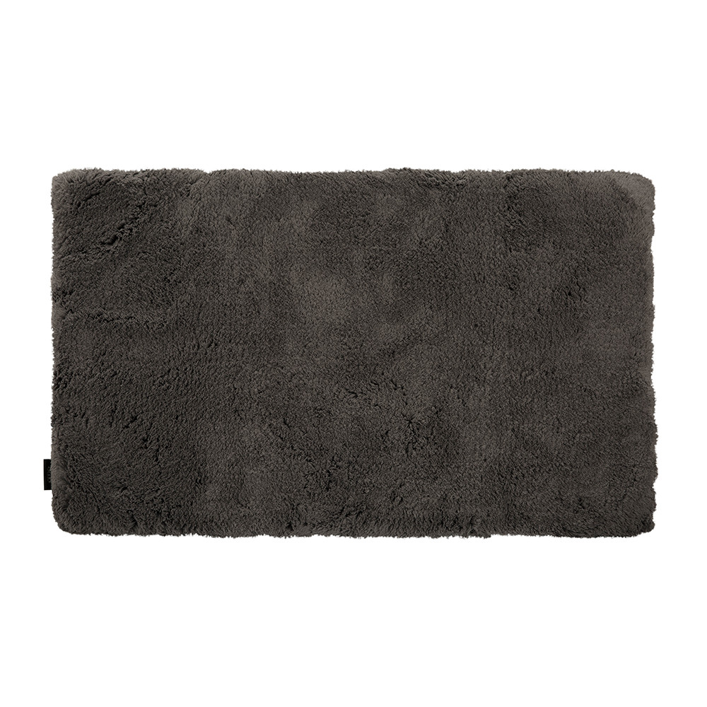 Buy A By Amara Luxury Memory Foam Bath Mat Dark