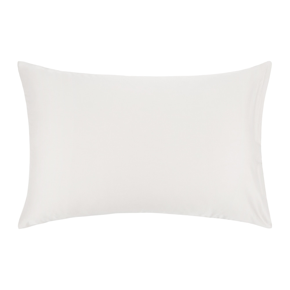 Buy A By Amara Cotton Sateen 300 Thread Count Pillowcase