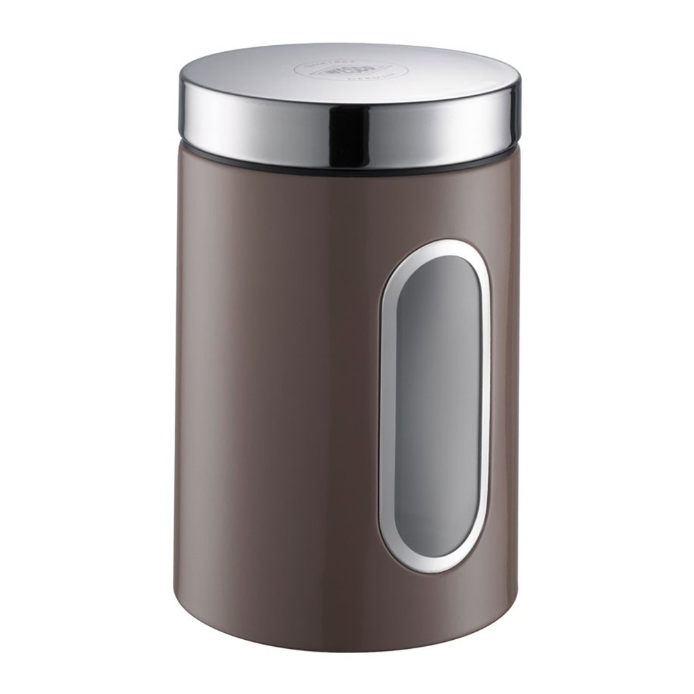 Stainless Steel Window Canister Set 3 Pc >> kitchen storage canister - 28 images - ascot ceramic tea coffee sugar kitchen storage jars ...