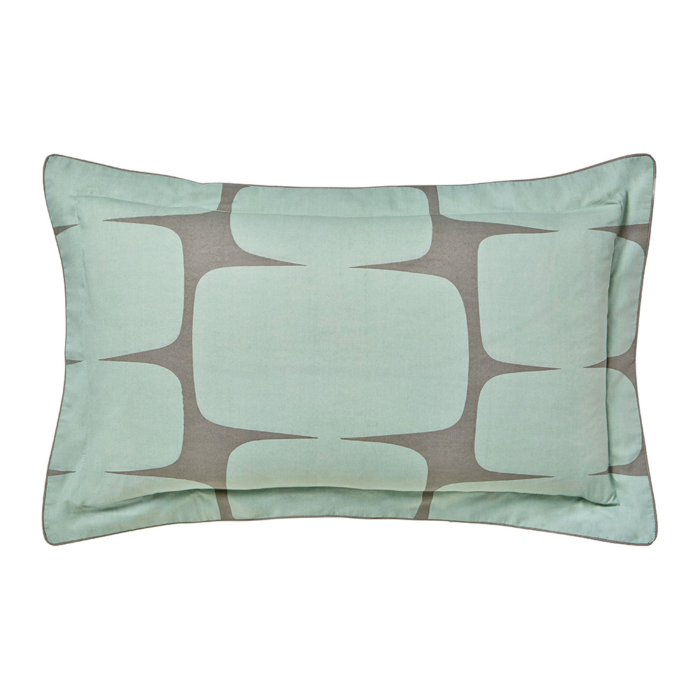 Scion  Lohko Oxford Pillowcase
