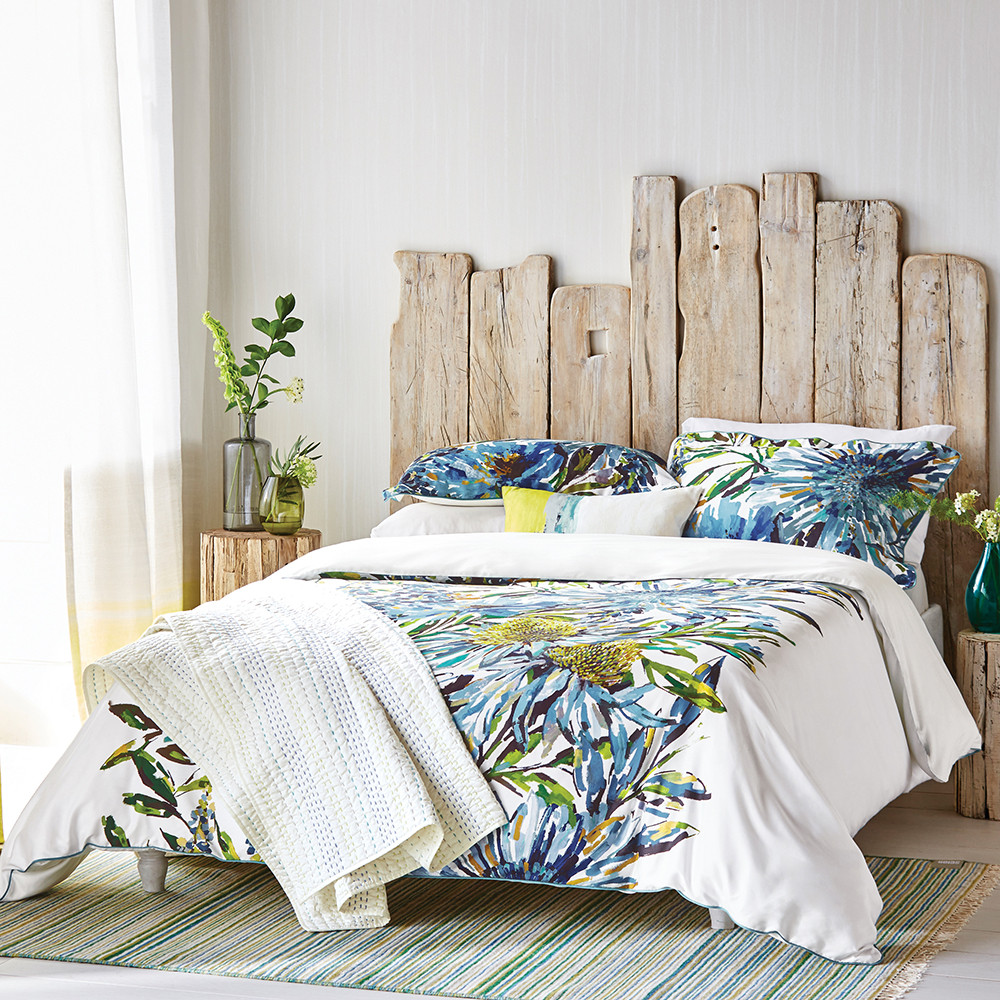 Harlequin  Floreale Duvet Cover  Double