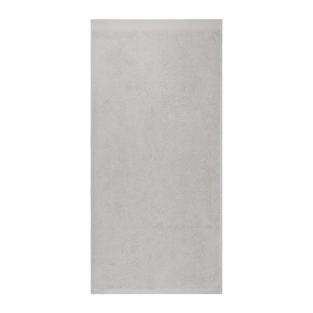 Christy - Luxe Towel - French Grey - Hand Towel