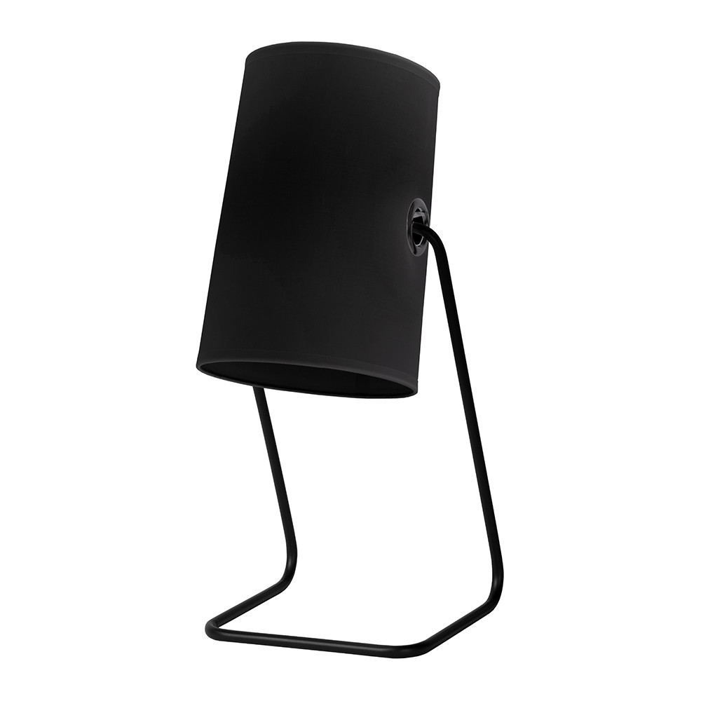 Black table lamp - Lighting Table Lamps Previous
