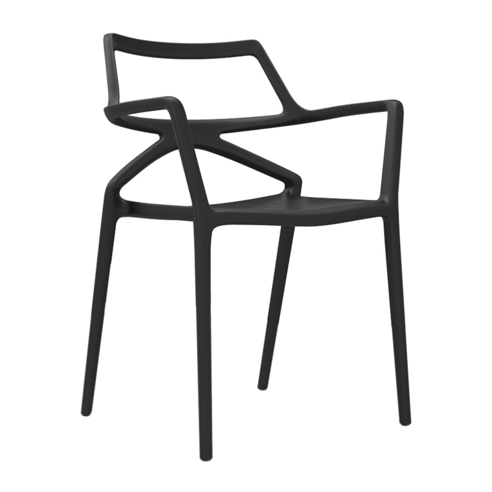 Vondom  Delta Chair  Ecru