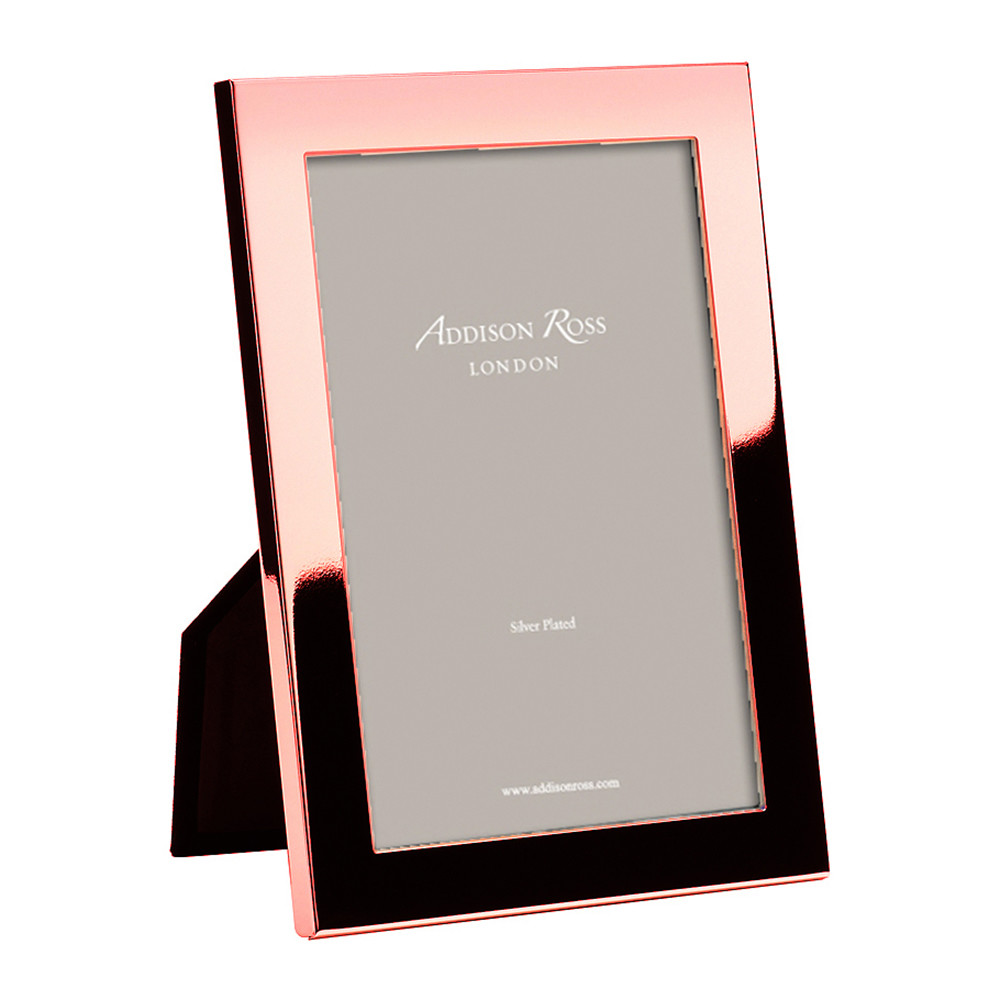 Buy Addison Ross Rose Gold Photo Frame | Amara