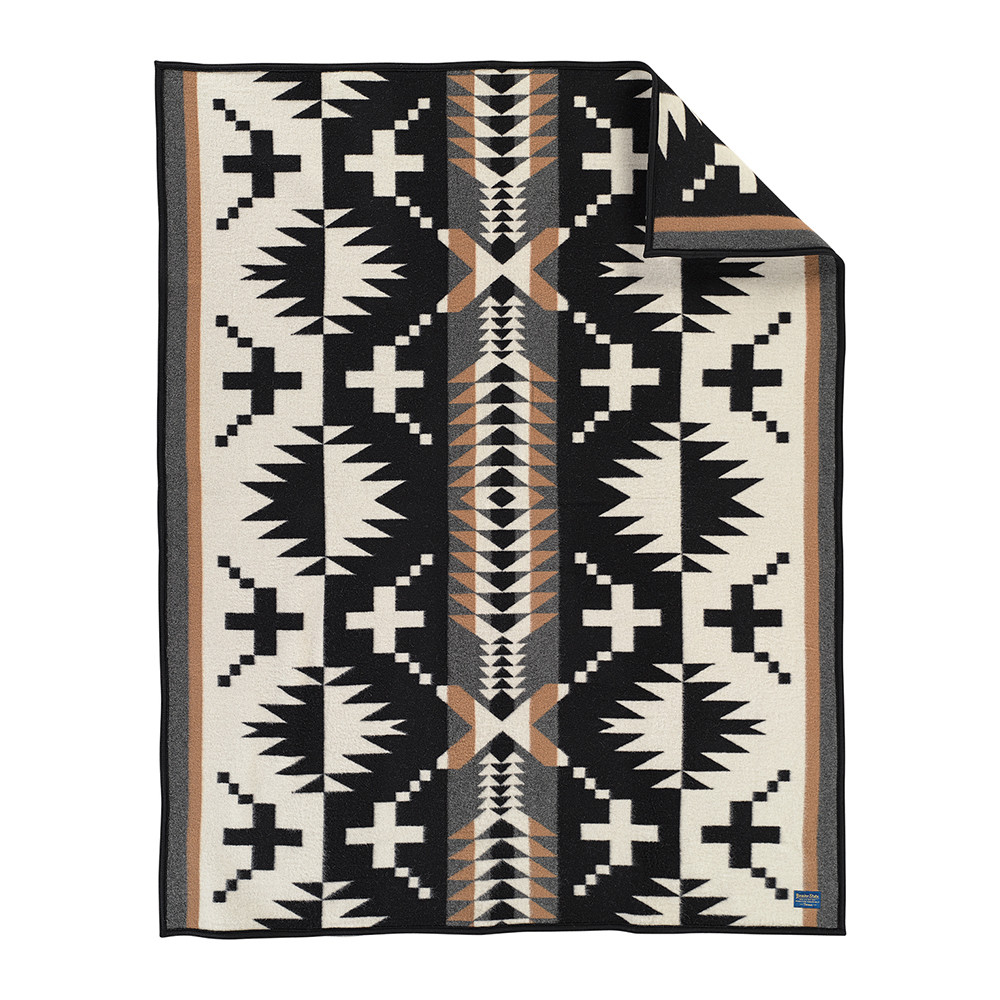 Pendleton - Jacquard Throw - Spider Rock