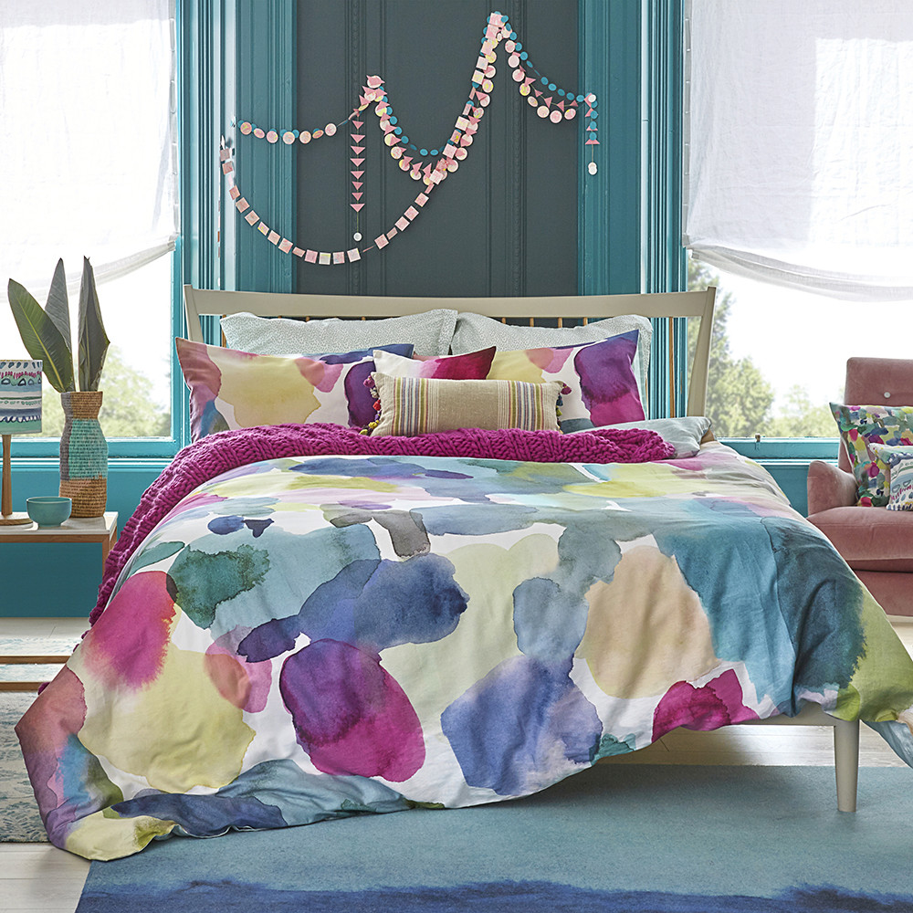 Bluebellgray  Rothesay Duvet Cover  Double