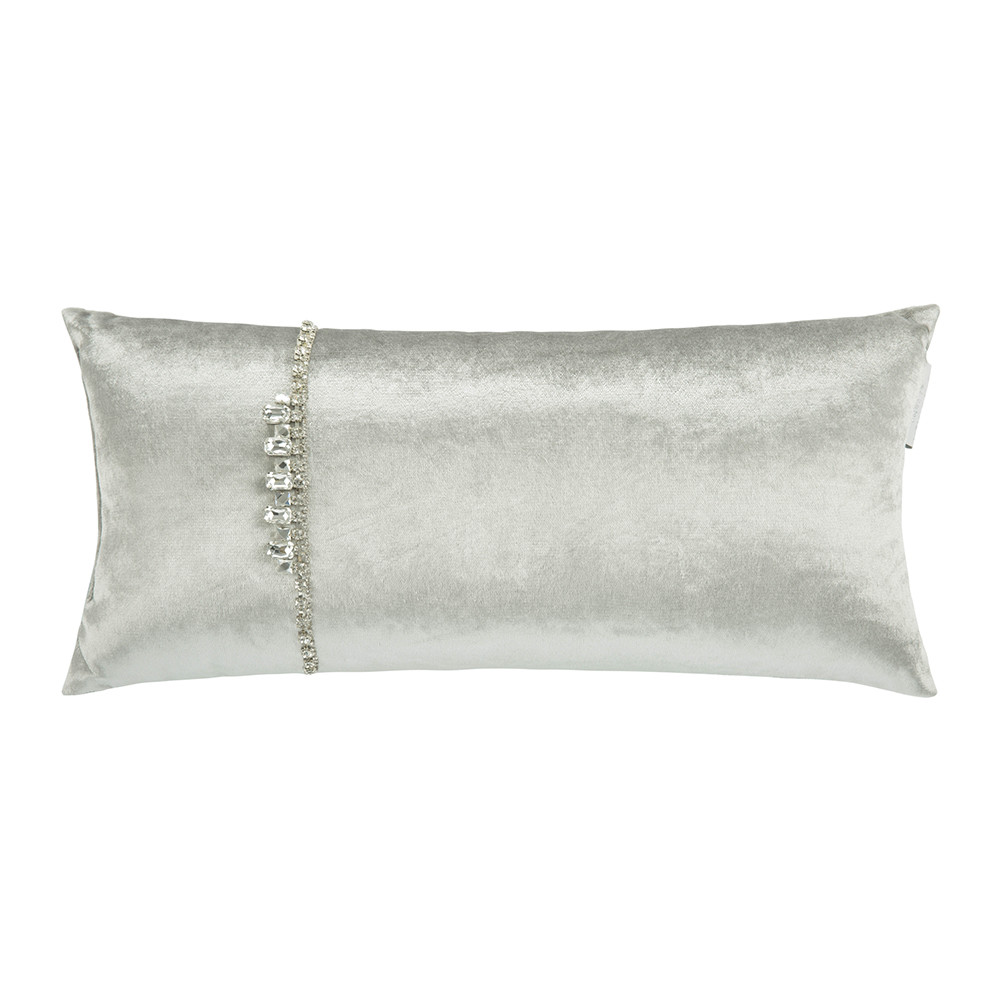 Kylie Minogue at Home  Orphelia Bed Pillow  25x50cm  Dove