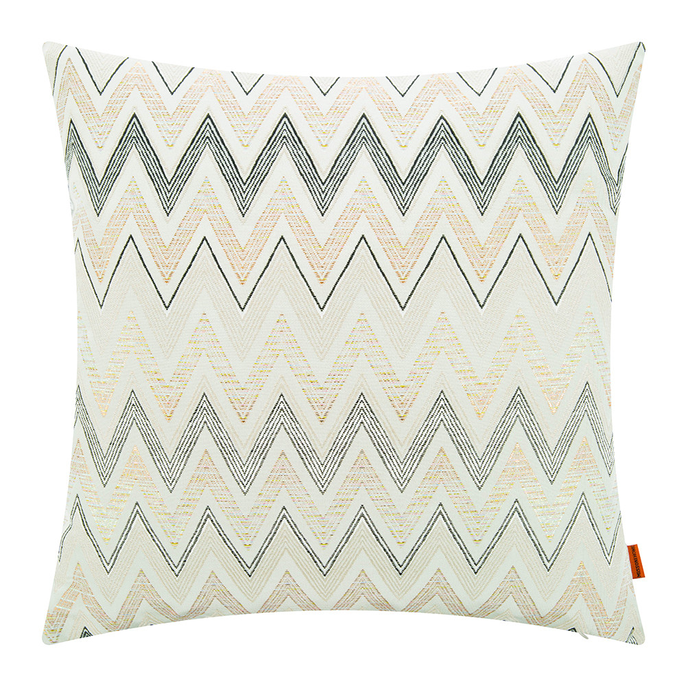 Missoni Pillow Missoni Home Neutral Mascal Pillow