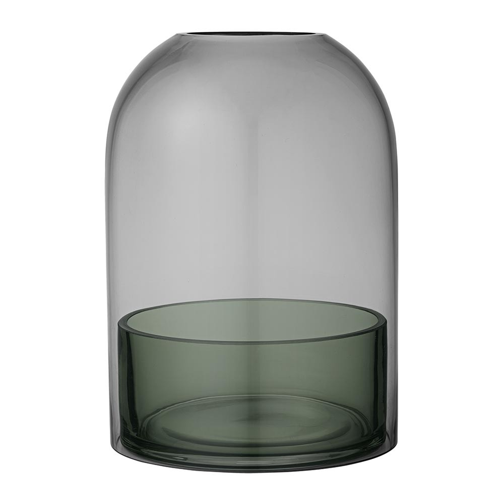 AYTM - Tota Hurricane Lamp- - Black & Forest