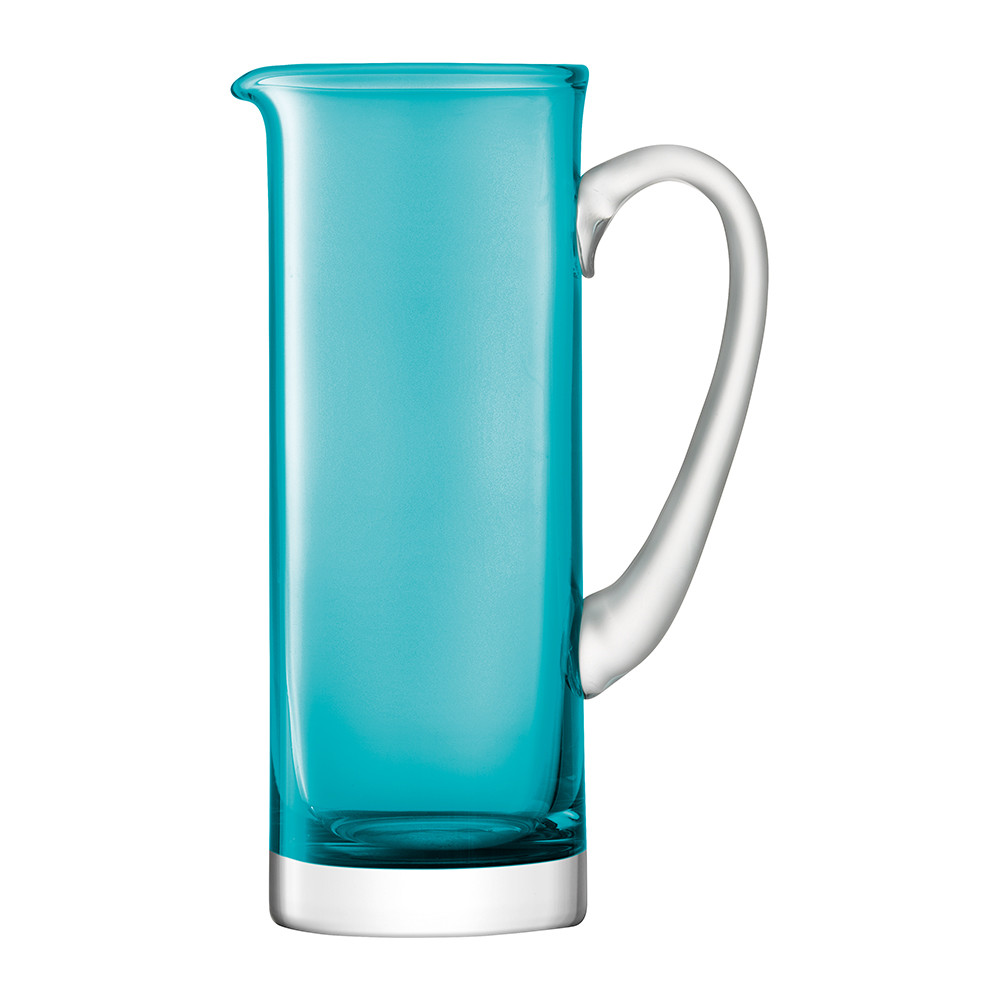 LSA International - Basis Jug - 1.5L - Peacock