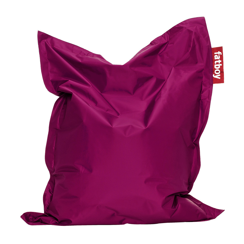 Buy Fatboy Junior Bean Bag Pink