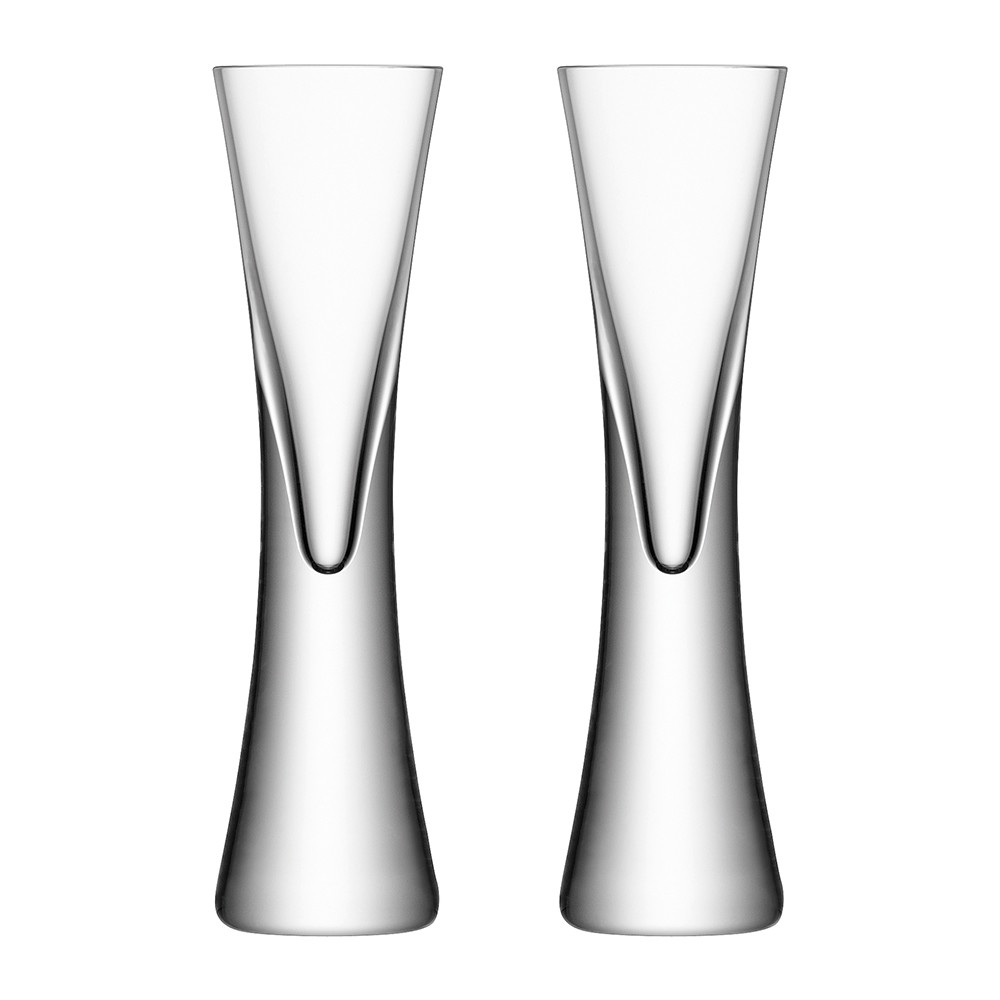 LSA International - Moya Liqueur/Vodka Glasses - Set of 2