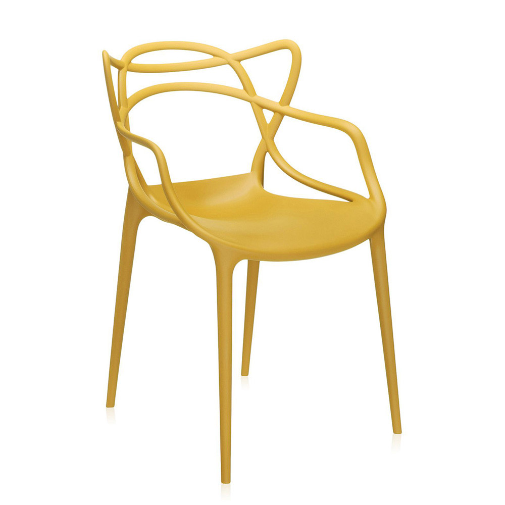 Superb Buy Kartell Masters Chair   Mustard | Amara