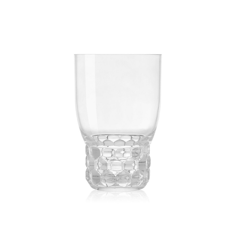 Kartell  Jellies Family  Water  Crystal