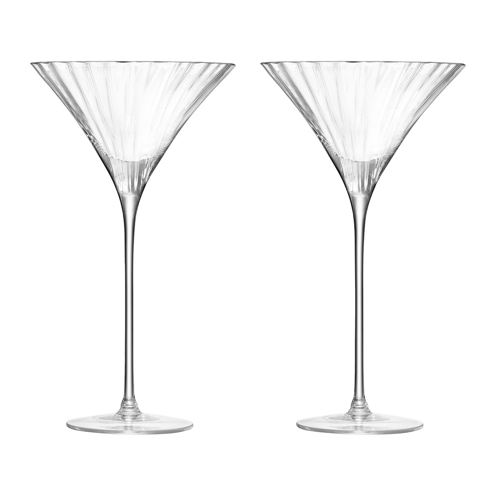 LSA International - Aurelia Cocktail Glass - Set of 2