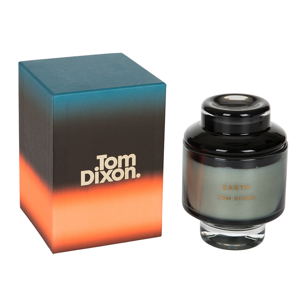 Buy tom dixon scented candle earth amara for What are the best scented candles to buy