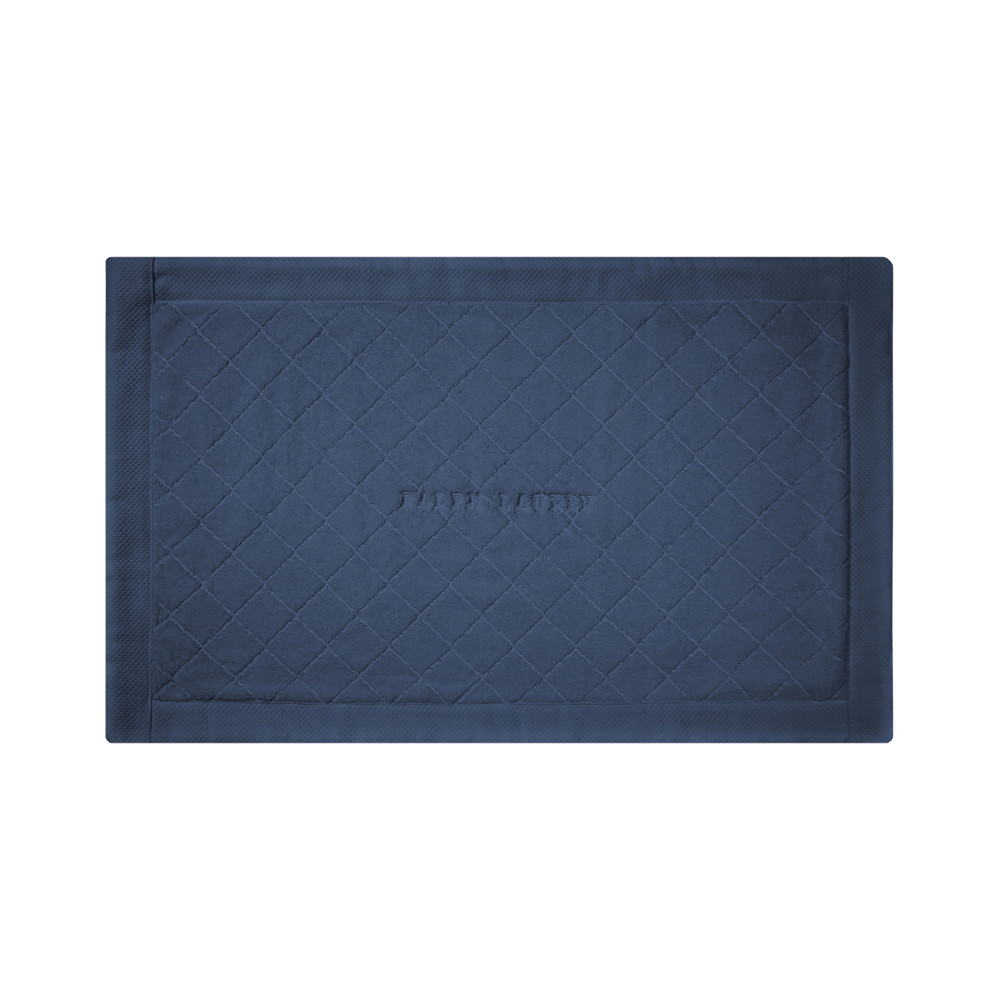 Ralph Lauren Home - Avenue Bath Mat - Peacock