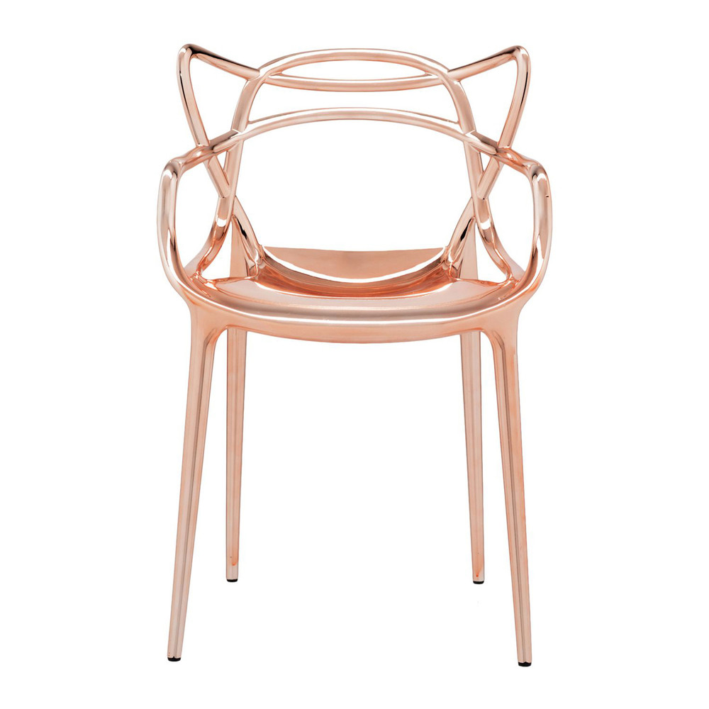 buy kartell masters chair  copper  amara - previous