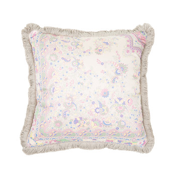 Chinon Bed Pillow with Trimming 45x45cm - 002