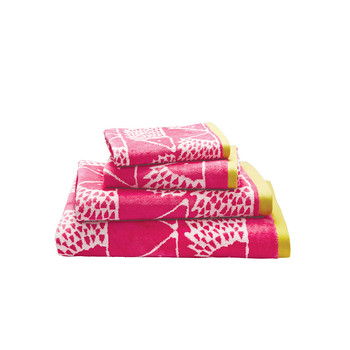 Spike Towel - Pink