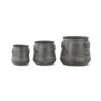 Chadlington Planters - Set of 3