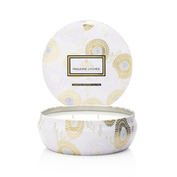 Japonica Limited Edition Candle - Panjore Lychee - 340g