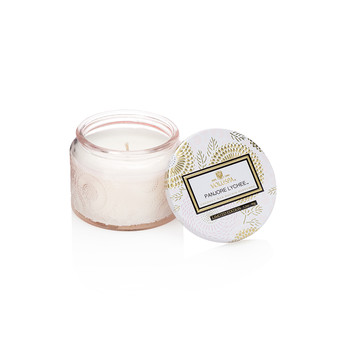 Japonica Limited Edition Glass Candle - Panjore Lychee