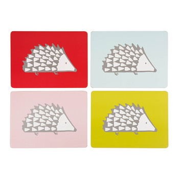 Spike Placemats - Set of 4