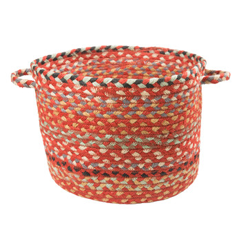 Utility Basket - Chilli