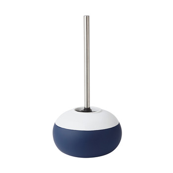 Gradient Toilet Brush Holder