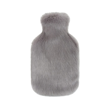 Hot Water Bottle - Opal