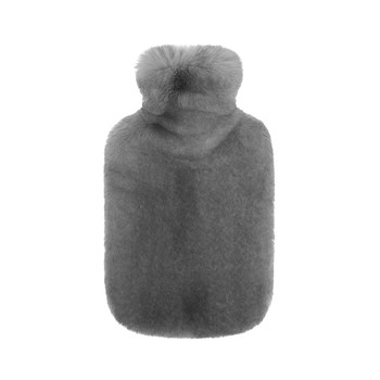 Hot Water Bottle - Cloud/Grey