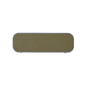 aGroove Bluetooth Speaker - Cool Grey