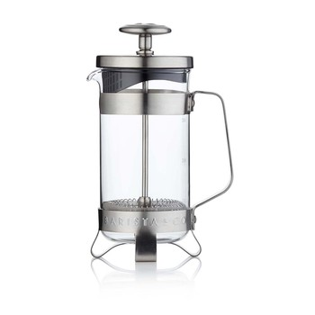 Cafetiere - Electric Steel