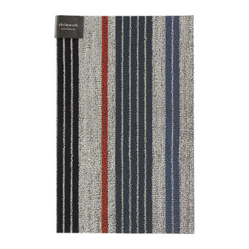 Mixed Stripe Shag Rug - Montauk